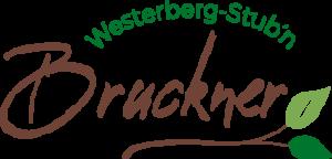 Westerbergstub´n Bruckner Logo