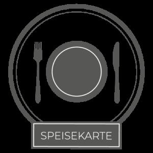 Symbol Speisekarte